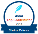 2015 top contributor criminal defense 2